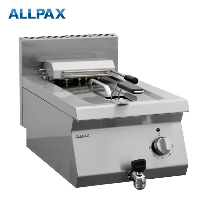 Gastro Fritteuse Allpax 604