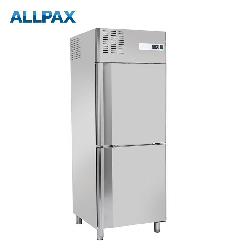 Kühlschrank 640 Liter Doppeltür
