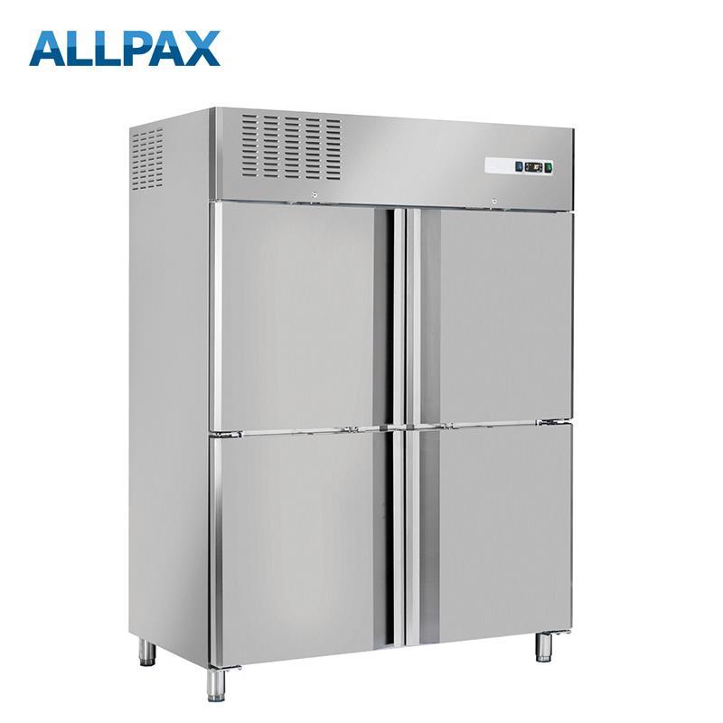 Kühlschrank 1390 Liter mit Doppeltüren