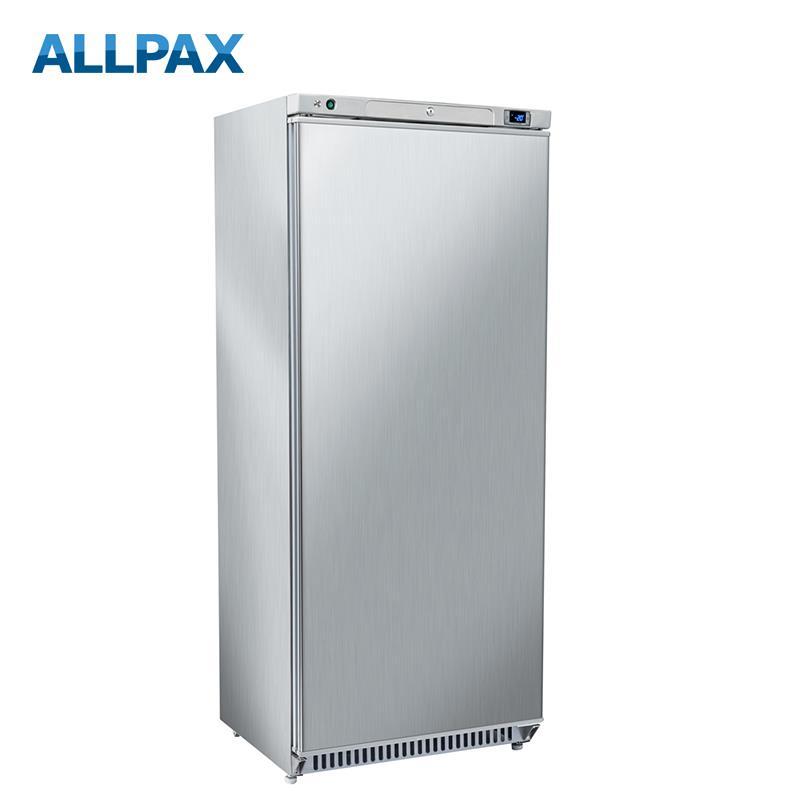 Tiefkühlschrank Edelstahl 200 Liter