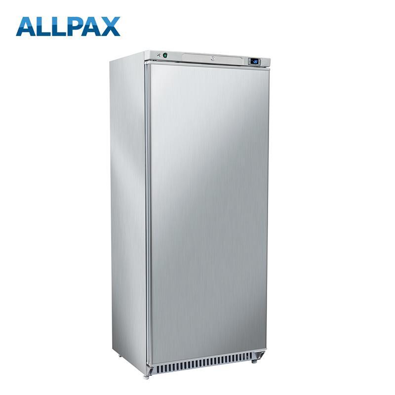 Tiefkühlschrank Edelstahl 400 Liter