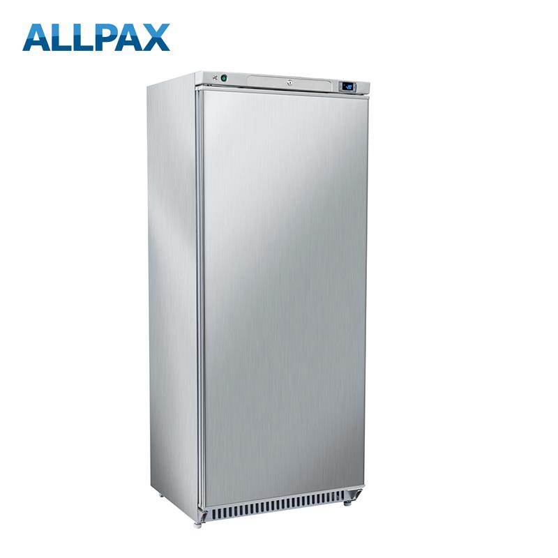 Tiefkühlschrank Edelstahl 600 Liter