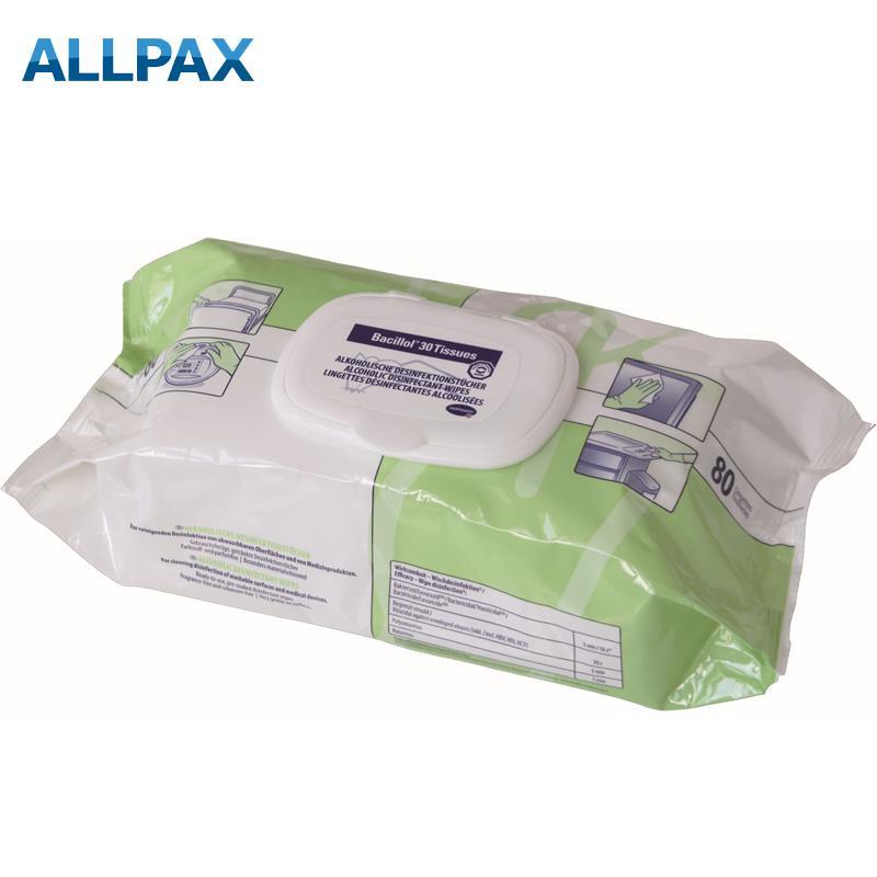 Bacillol 30-Tissues