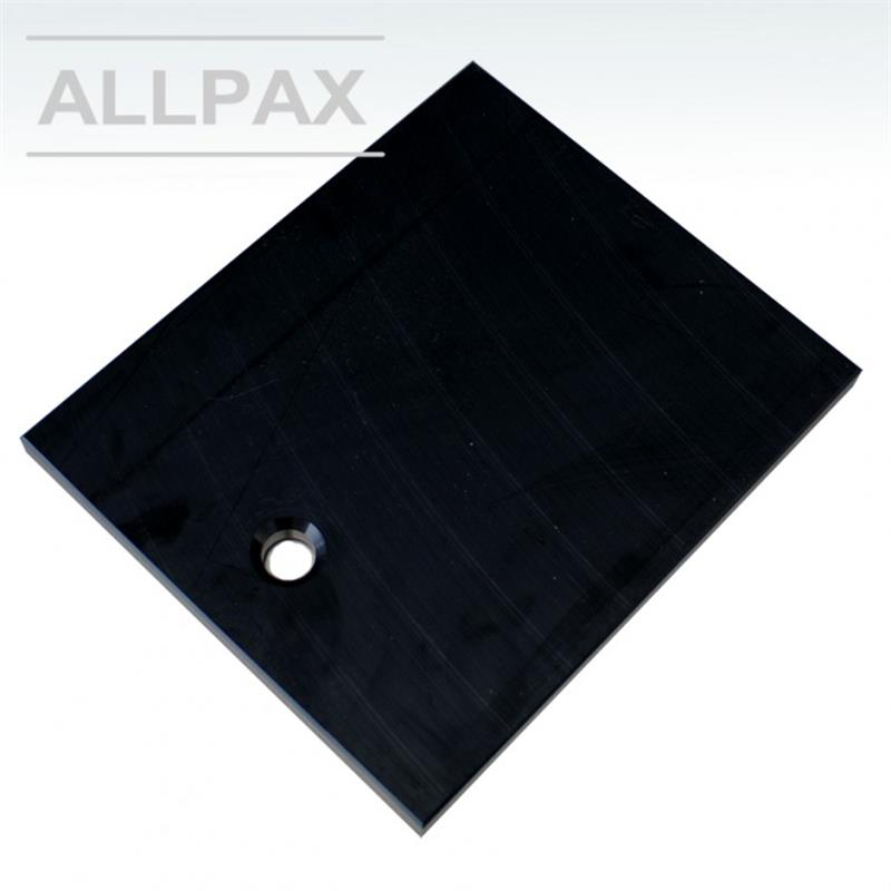 Einlegeplatte für Kammermaschine Größe S oder M