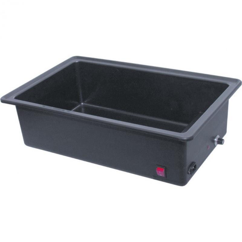 Elektro Wasserbad Kunststoff 230 V / 1850 W