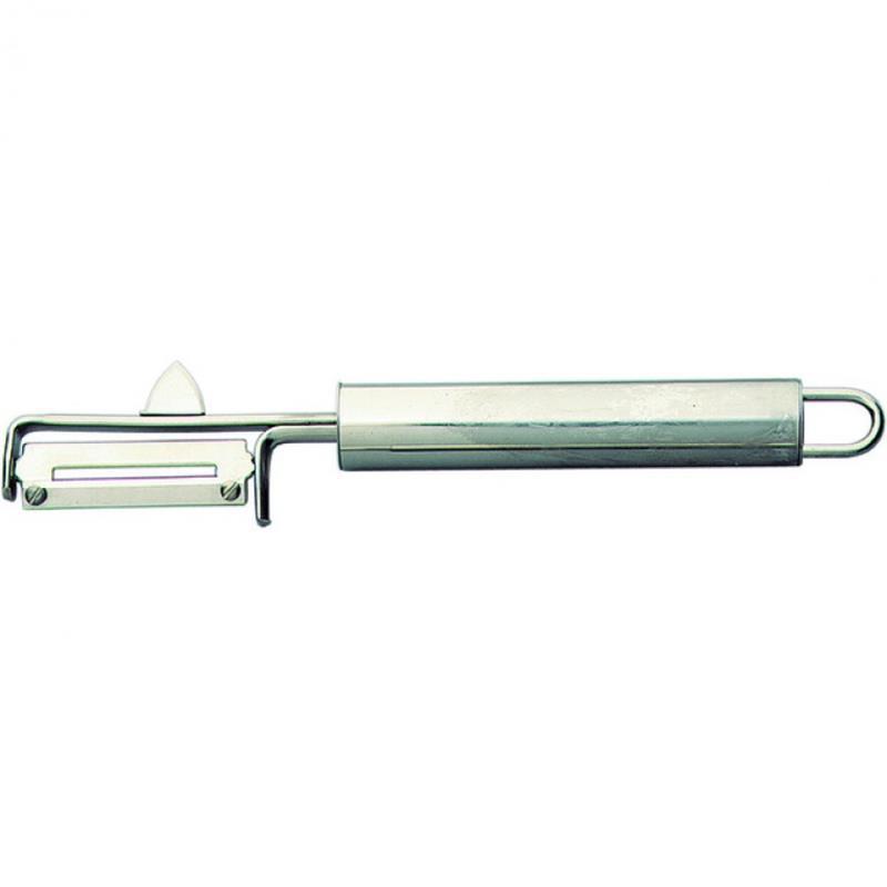 Pendelschäler mit Hohlgriff, 19 cm