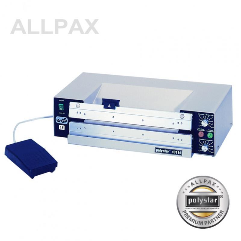 polystar® 401M Magnetschweißgerät