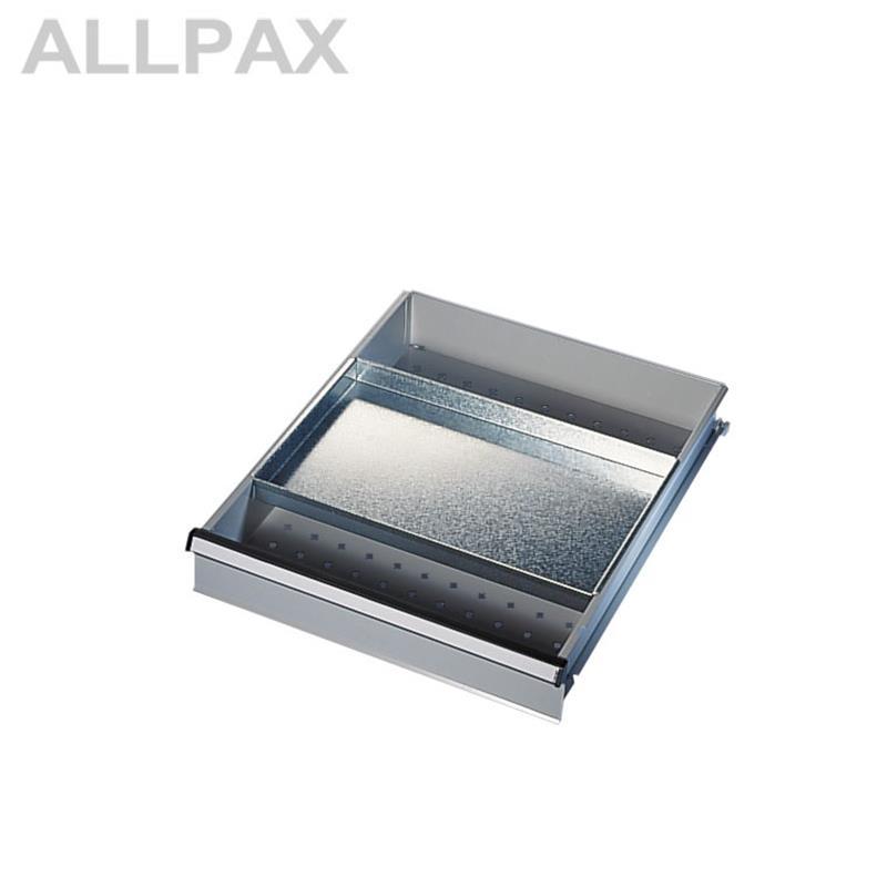 Schubfacheinsatz für Blendenhöhe 100 mm - 300 mm