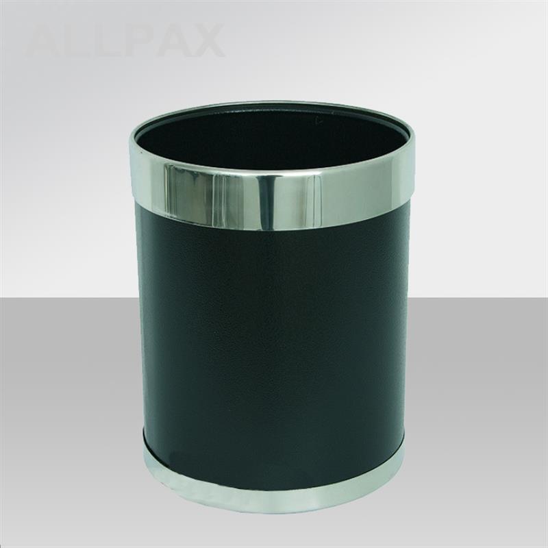 Papierkorb - Metall
