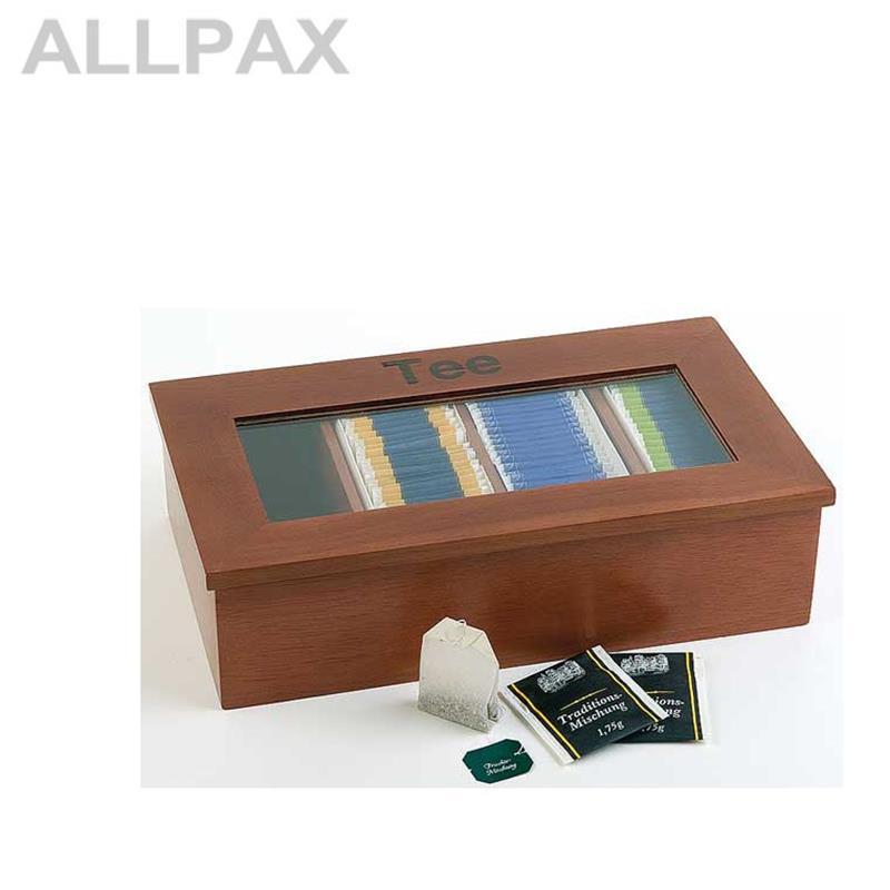 Teebox 33,5 x 20 x 9 cm
