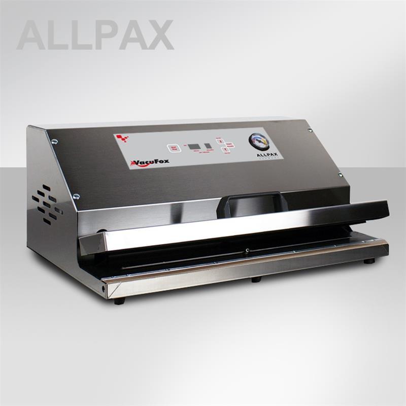 Vakuum-Verpackungsmaschine Allpax V 50