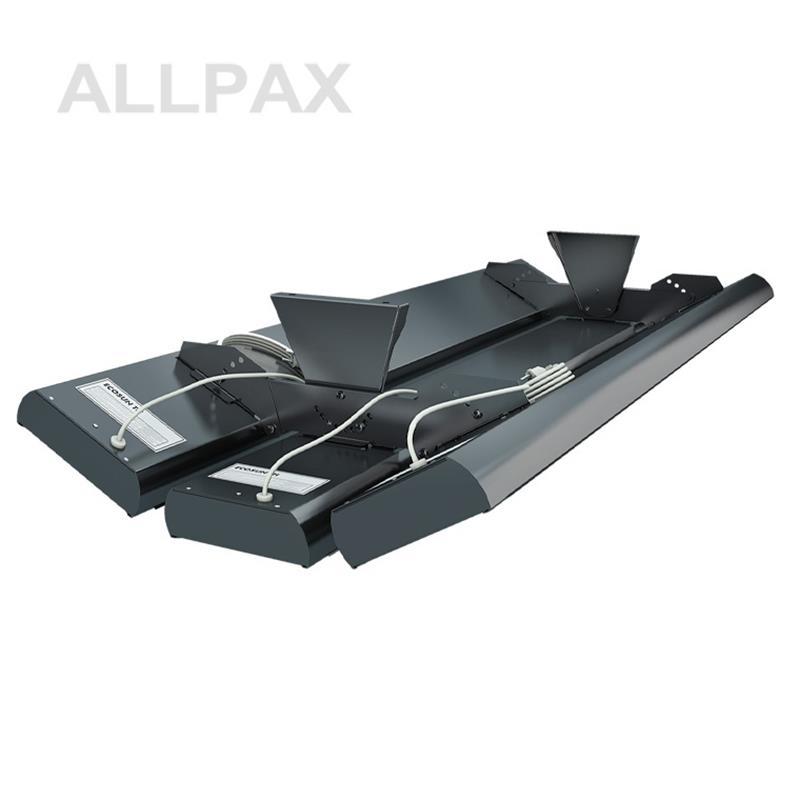 Dreifachhalter für Terrassenheizer TIR-100 / TIR-150