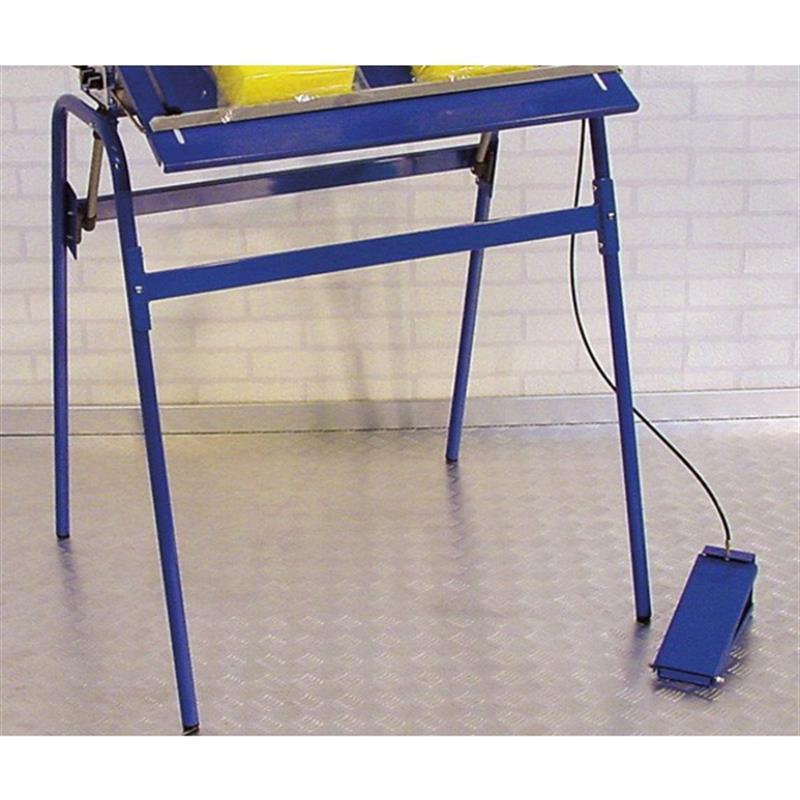 Verstellbares Gestell für ALLPAX Magnetschweißgeräte