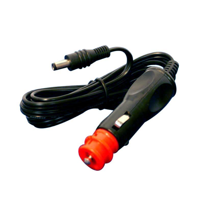 12V Adapter für F 210