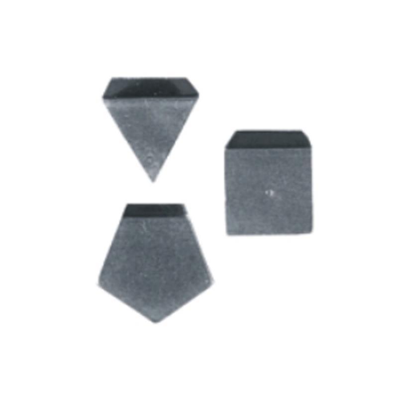 F2 Milligrammgewichte Plättchenform