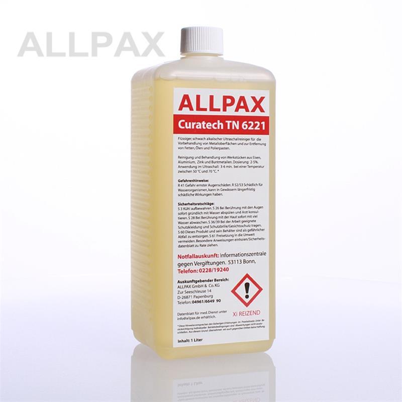 ALLPAX Curatech TN 6221