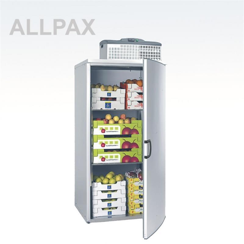 Kühlzelle für Kleinwild inkl. Aggregat 1,33m³