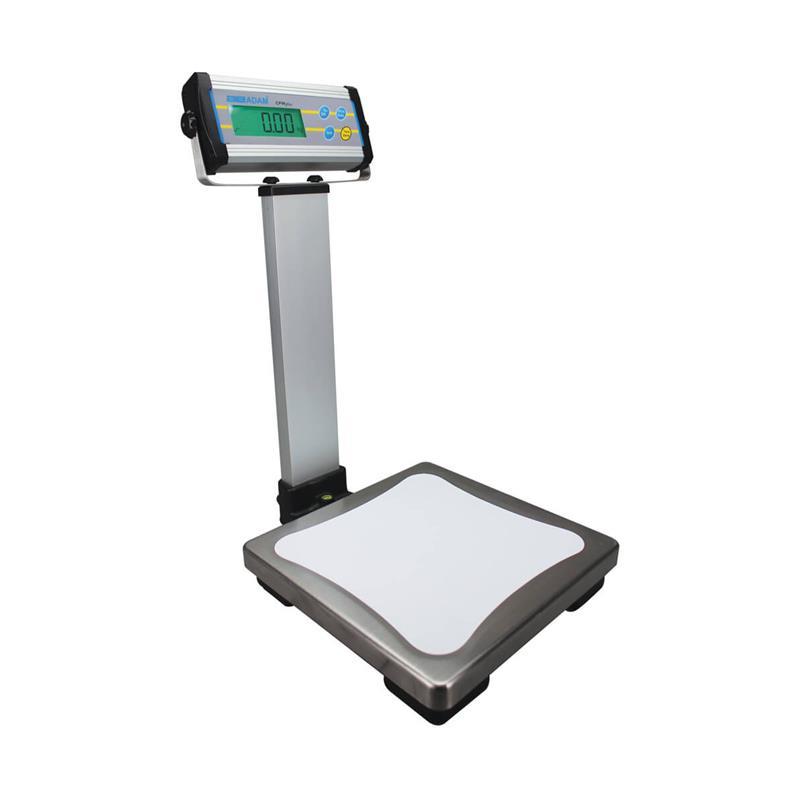 CPWplus P Plattformwaage mit Hochanzeige 300x300 mm