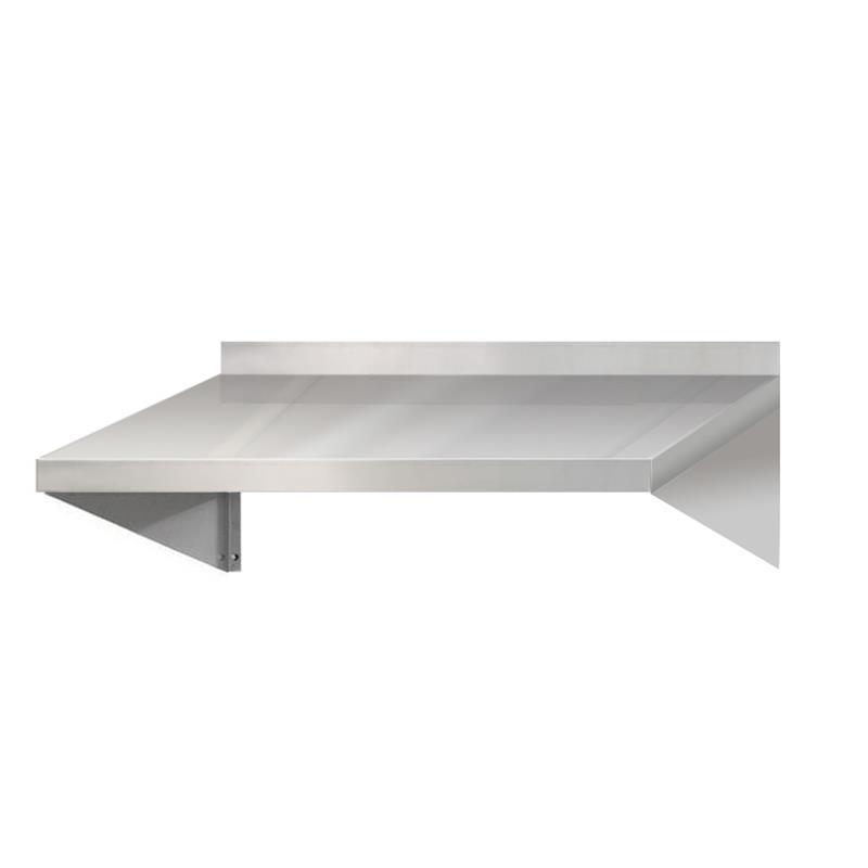wandbord feststehend 500 mm tief. Black Bedroom Furniture Sets. Home Design Ideas