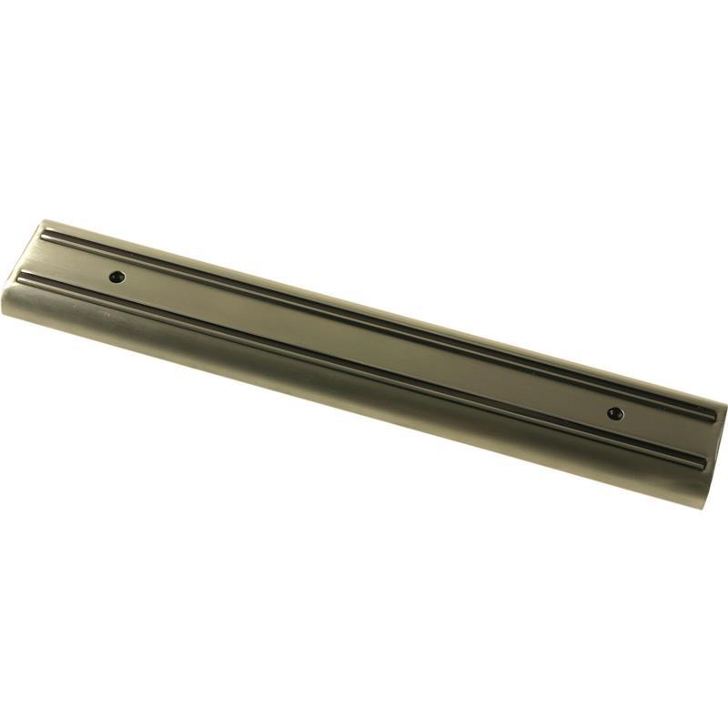 magnet messerhalter edelstahl 36 und 45 cm. Black Bedroom Furniture Sets. Home Design Ideas
