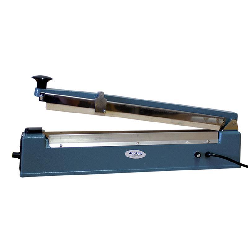 Tischschweißgerät 400 mm mit Messer