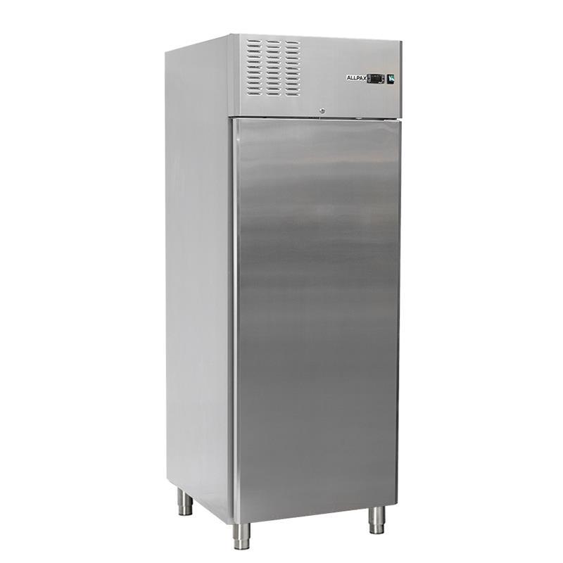 Tiefkühlschrank Gastro 640 Liter GN 2/1, Umluft