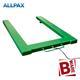 B-Ware: ALLPAX U-Form Palettenwaage