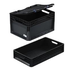 Stapelboxen ECO