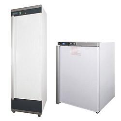 Kühl- und Tiefkühltechnik für Labore