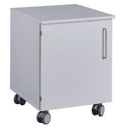 Rollwagen / Rollcontainer / Tisch, Schrank, fahrbar