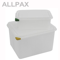 Gastronormbehälter Kunststoff