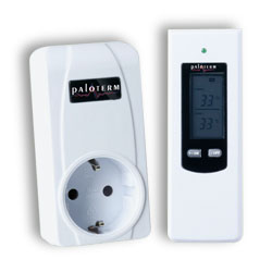 Infrarot Thermostate und Zubehör